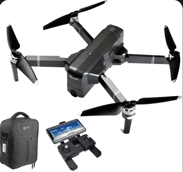 Contixo F24 another best camera drone under $300