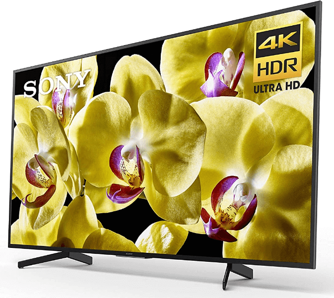 Sony XBR-75X800G 75 4K UHD LED Smart Android TV