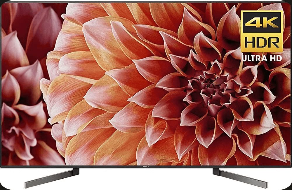 Sony XBR75X900F best 75-inch 4k TVs under $2000