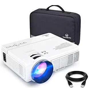 VANKYO LEISURE 3 Mini Projector Best Projector under $200