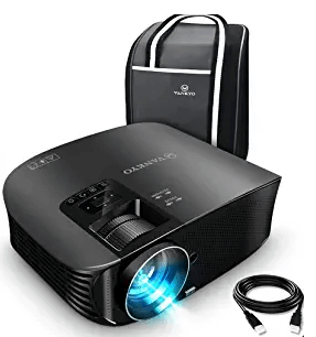 VANKYO Leisure 510 HD Projector one of the best projectors under $200 to watch movies