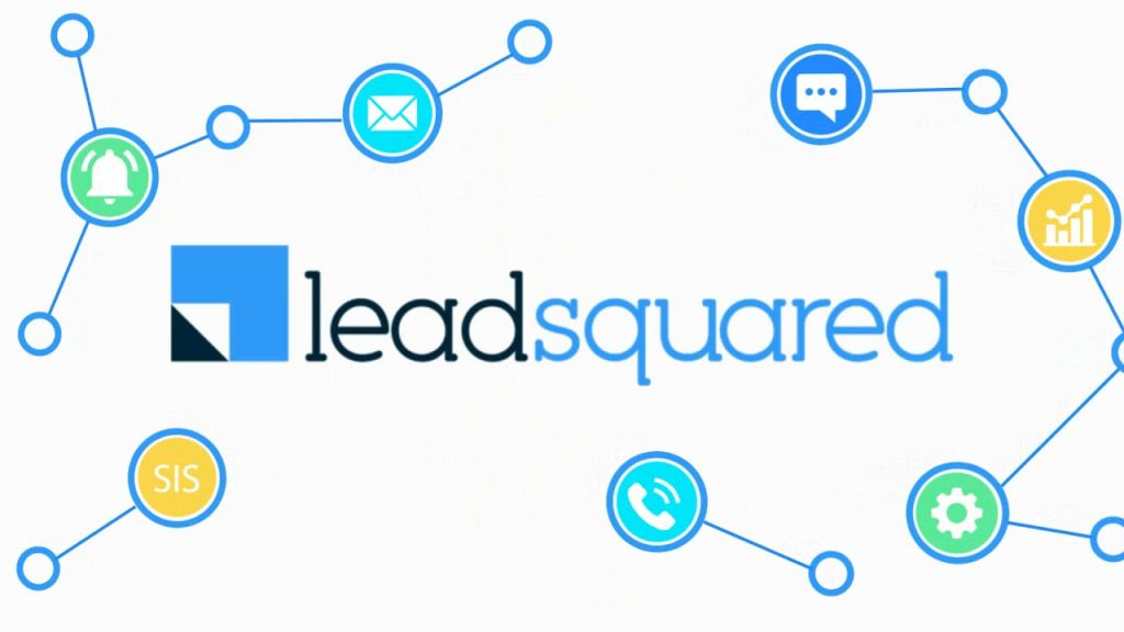 Leadsquared automation marketing tool