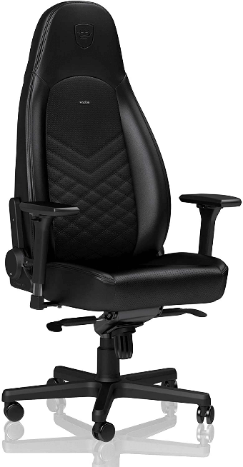 Noblechairs ICON Gaming Chair- Vibrant Design and Colours