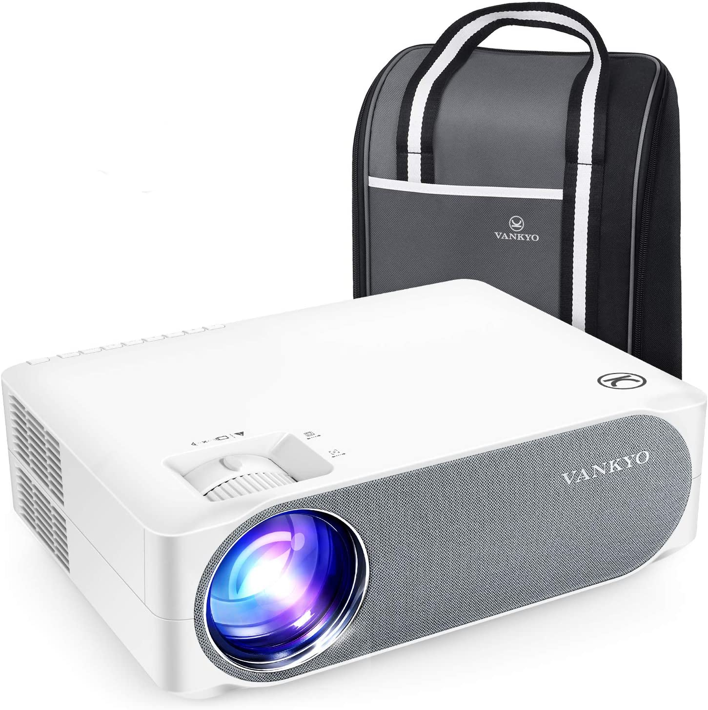 10 Best Projectors Under $500 to Buy in 2021 Recommended