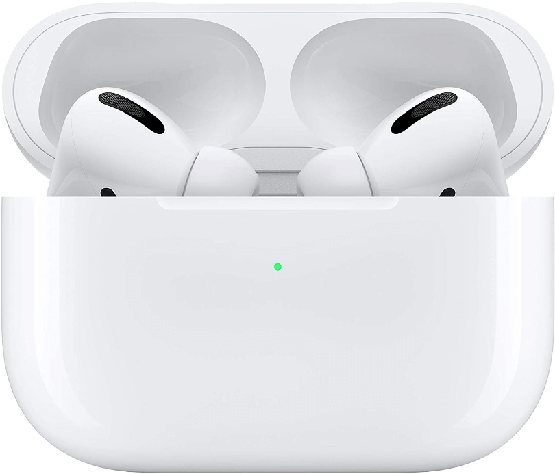 Apple AirPods Pro- Expensive yet Overall Good