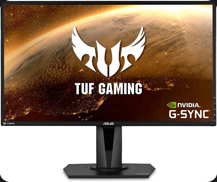 Asus TUF VG27BQ WQHD Gaming Monitor