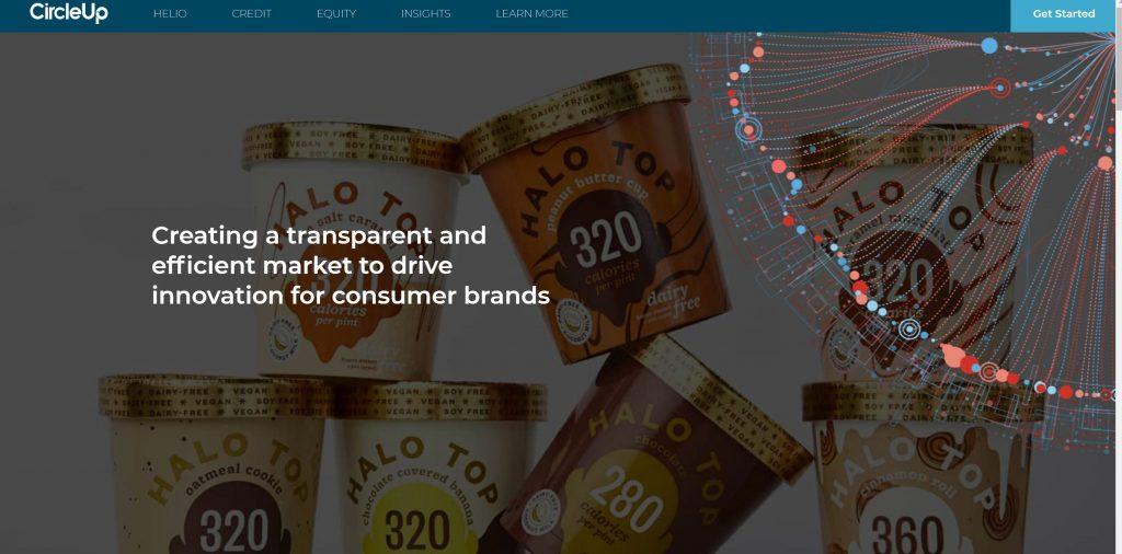 CircleUp Crowdfunding site for business