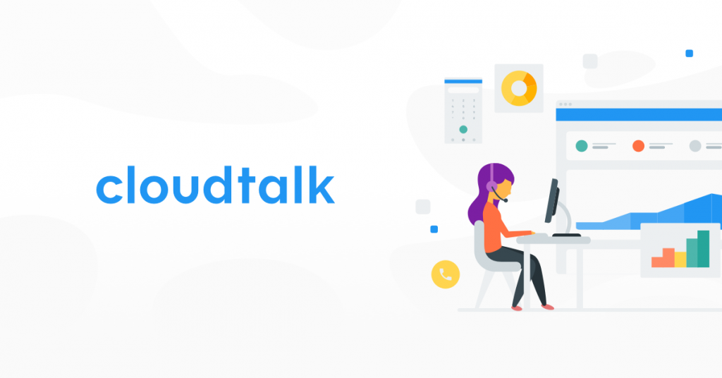 Cloudtalk voip phone system providers
