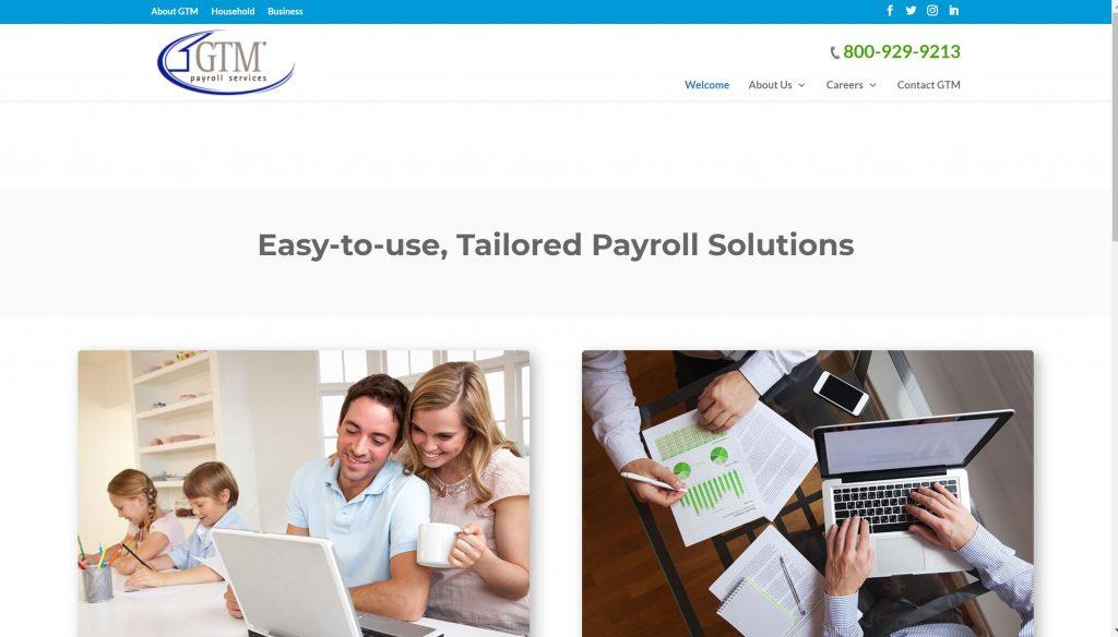 GTM- cheapest nanny payroll service