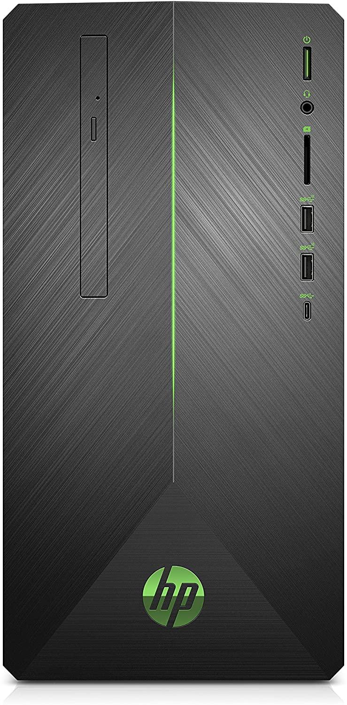HP Pavilion Gaming Desktop 690-0010