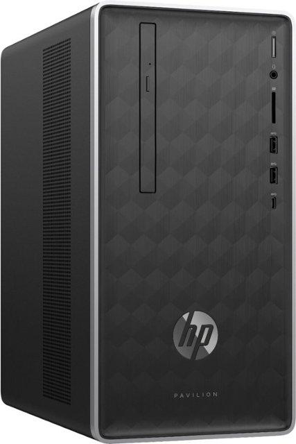 HP Pavillion 590-P0024