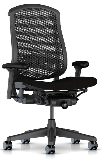 Herman Miller Embody- The Best Gaming Chair for Comfortability