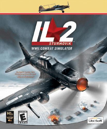 IL-2 Sturmovik (PC)- Best Flight Simulator for IL-2 Fans