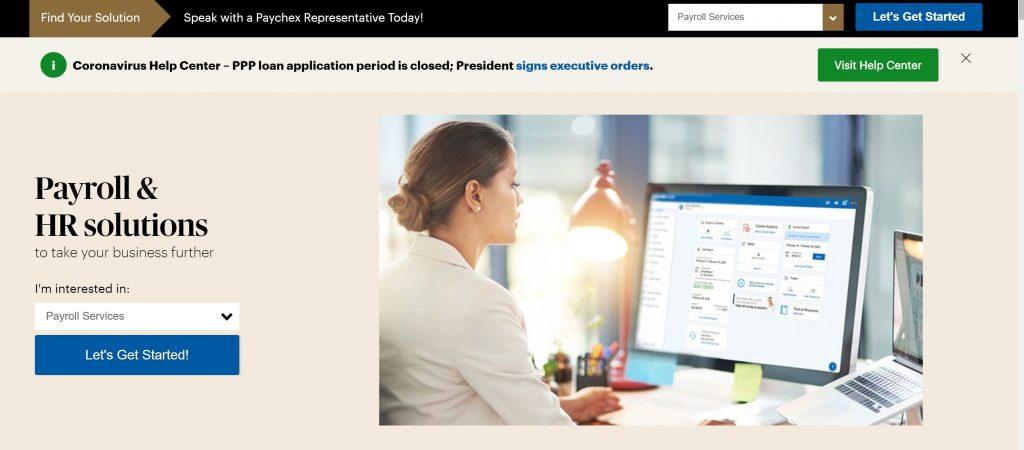Paychex nanny payroll software tool