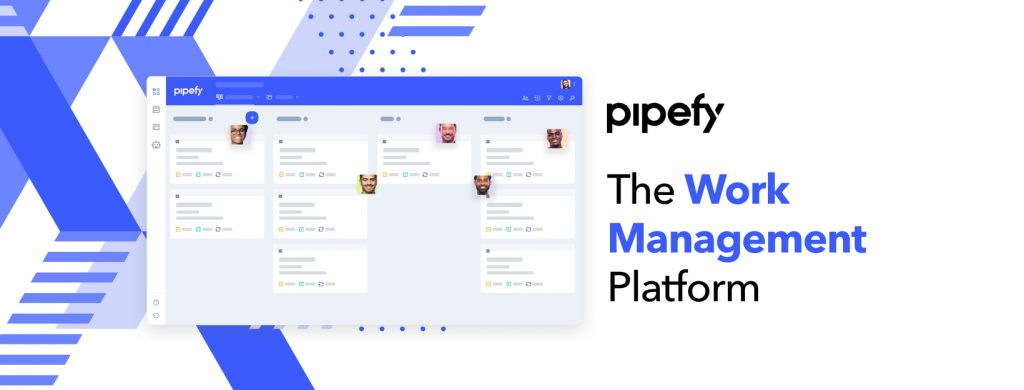 Pipefy Workflow Management platform
