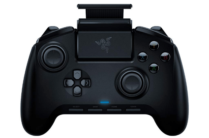 Razer Raiju Android Game Controller