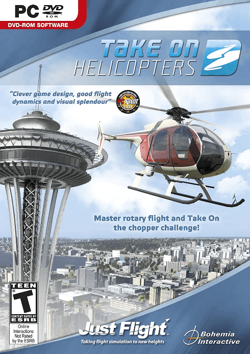 Take on Helicopters- Best Helicopter Flying Simulator