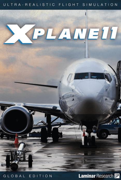 X-Plane 11- Best Flight Simulator Overall