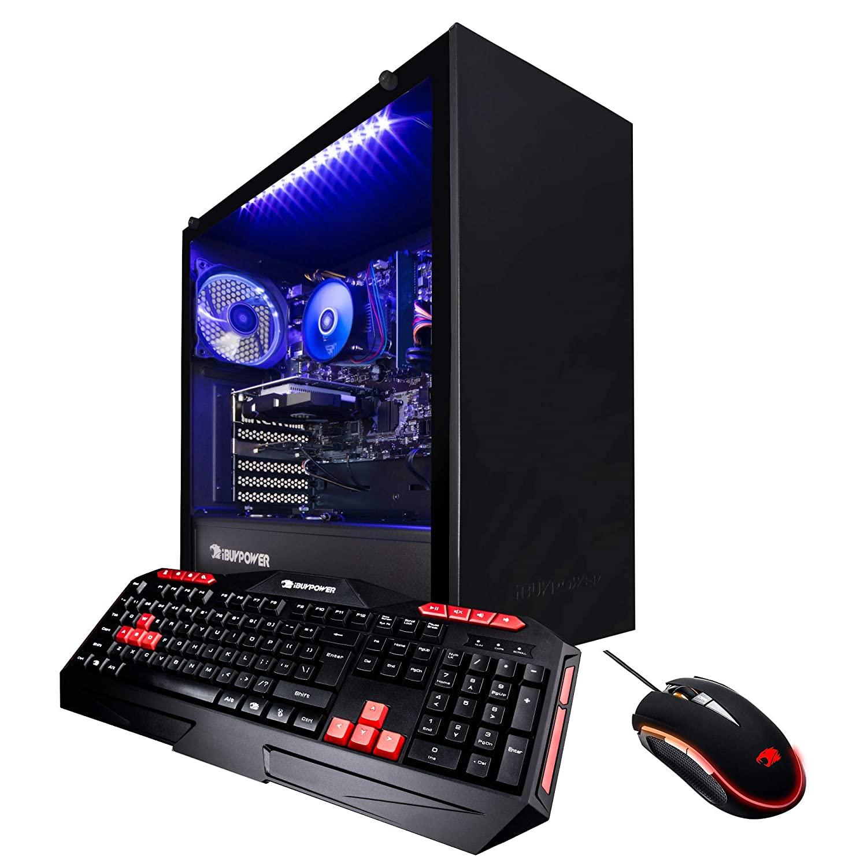 iBUYPOWER Enthusiast Gaming PC
