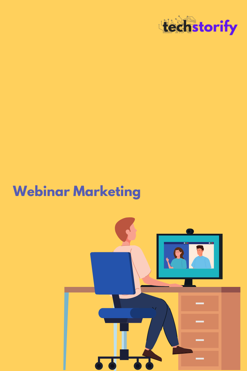 SaaS Strategy - Webinar Marketing