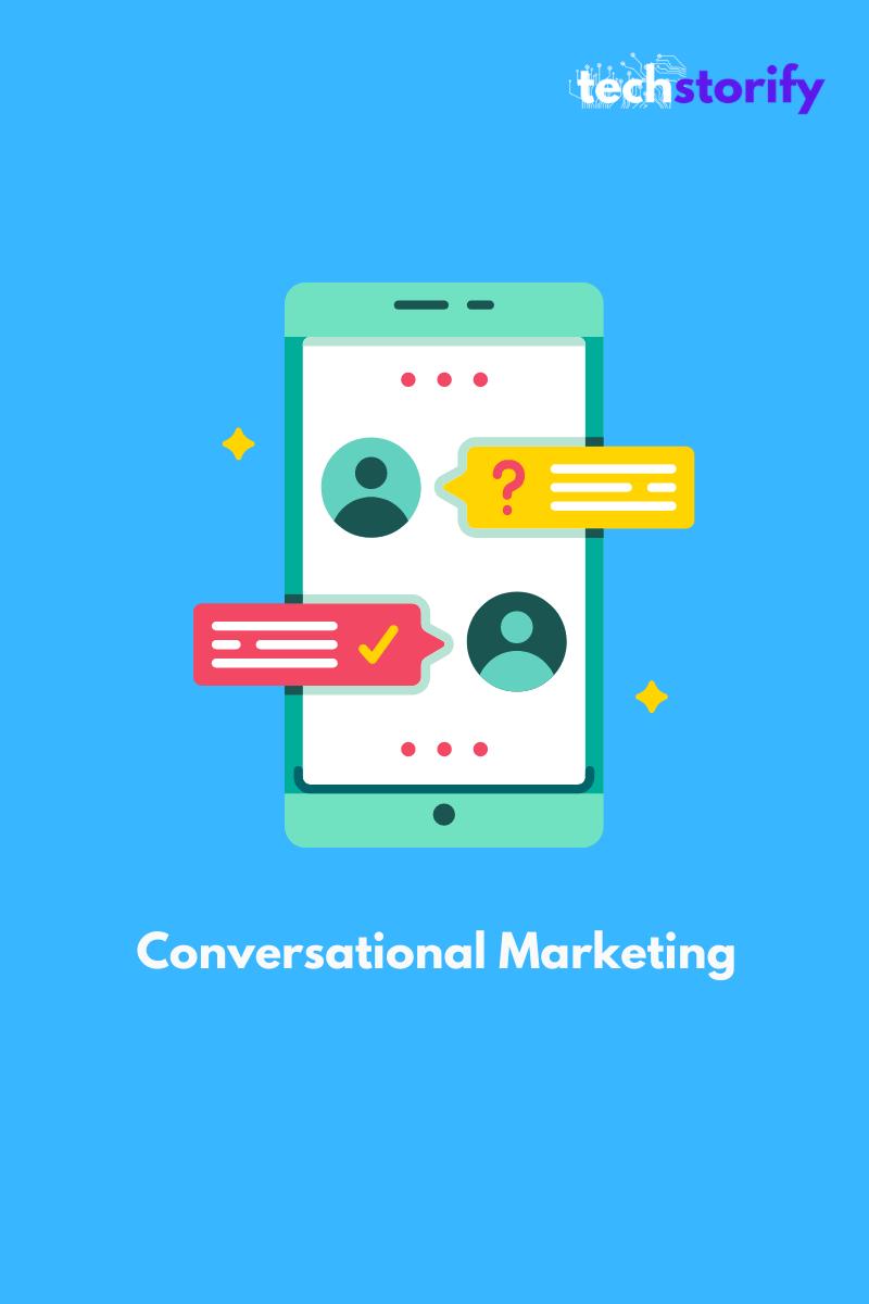 SaaS Strategy - Conversational Marketing