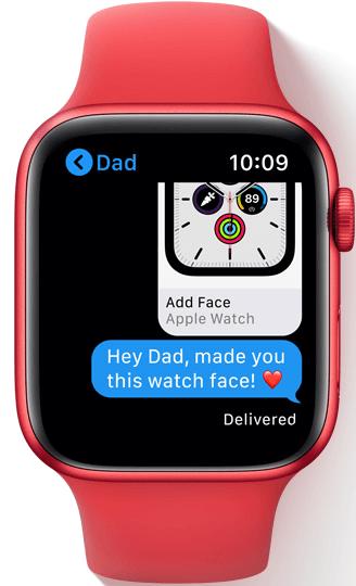 Applw Watchfaces