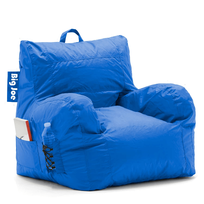 Big Joe's Comfort Bean Bag Chair