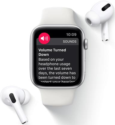 Hearing Health App
