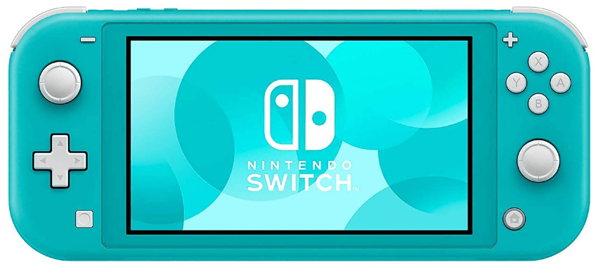 Nintendo Switch Lite- Best Gaming Tablet with Controllers