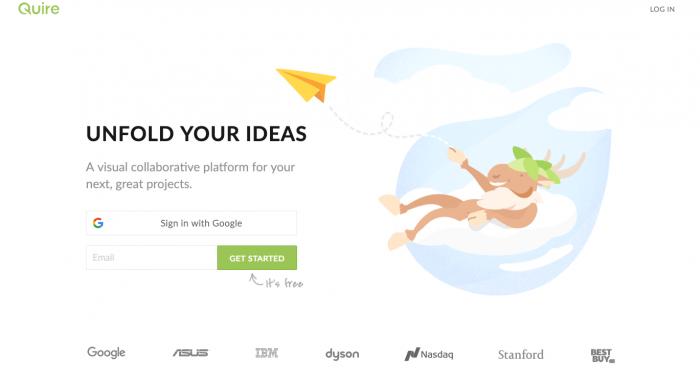 Quire Basecamp Alternatives