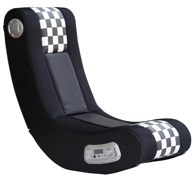 X Rocker Drift Wireless Gaming Chair