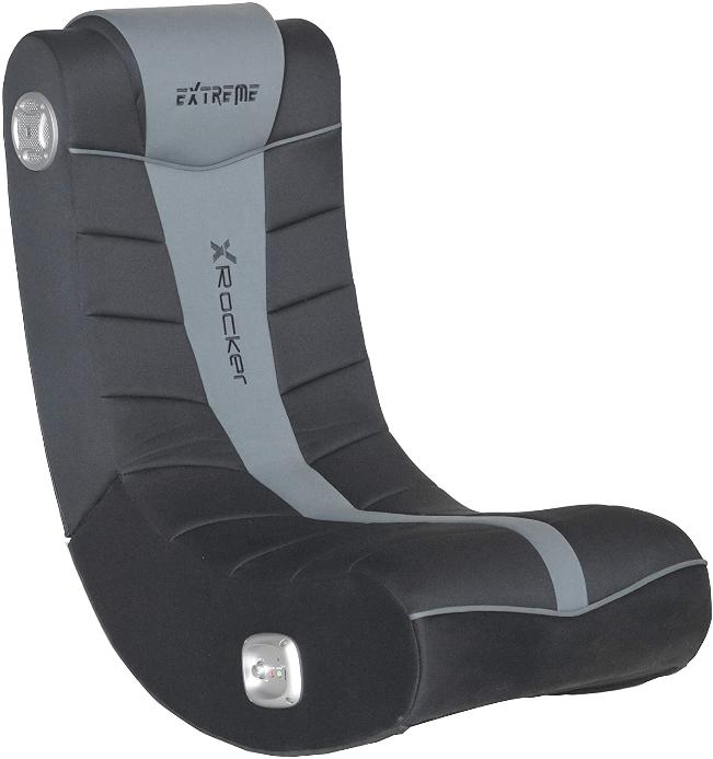 X Rocker Pedestal Extreme III 2.0 Sound Wired Video Foldable Gaming Chair