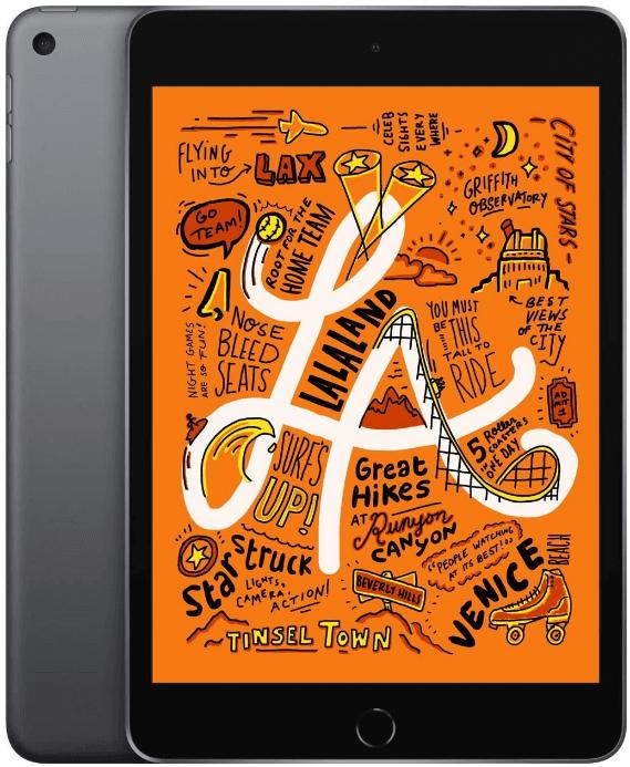 iPad Mini- Best Mini Gaming Tablet
