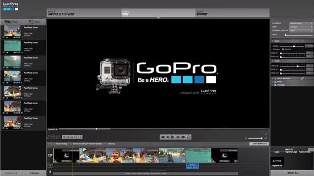 Best Instagram Video editor- Quik by GoPrp