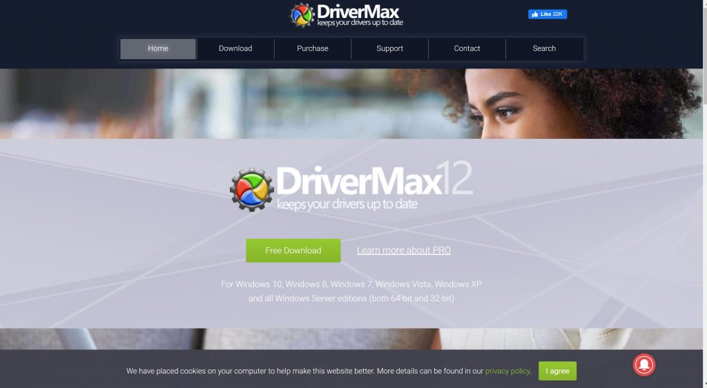 Driver Max- Free driver software updater