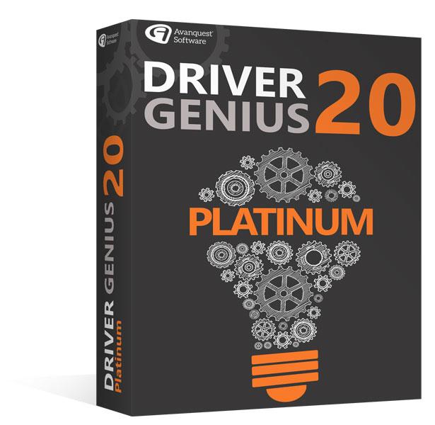 Driver genius drive updater tool