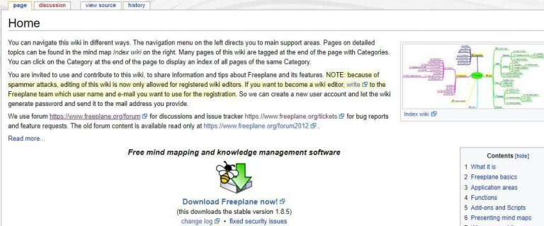 Freeplane-brainstorming-tools-768x320