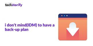 IDM Alternatives