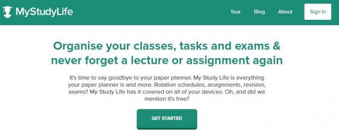 My-Study-Life-Calendar-Apps