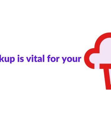 cloud backup services