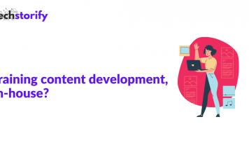 training content development