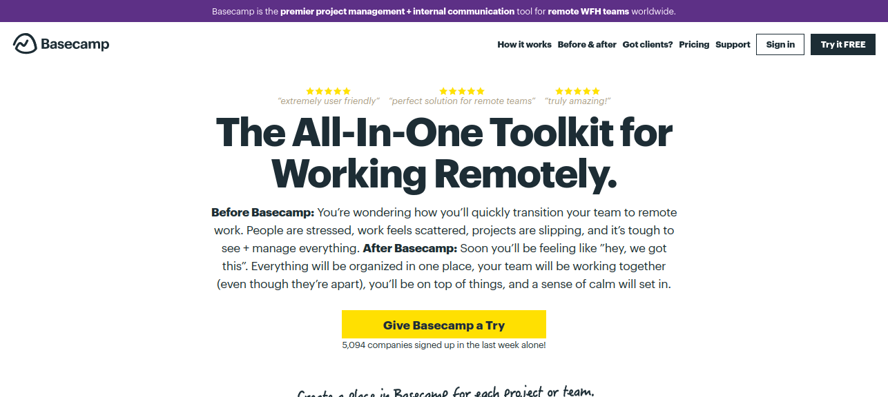 Basecamp_-Task-Management-Team-Software