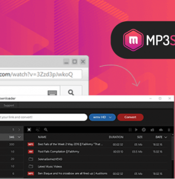 Download Music from YouTube to MP3