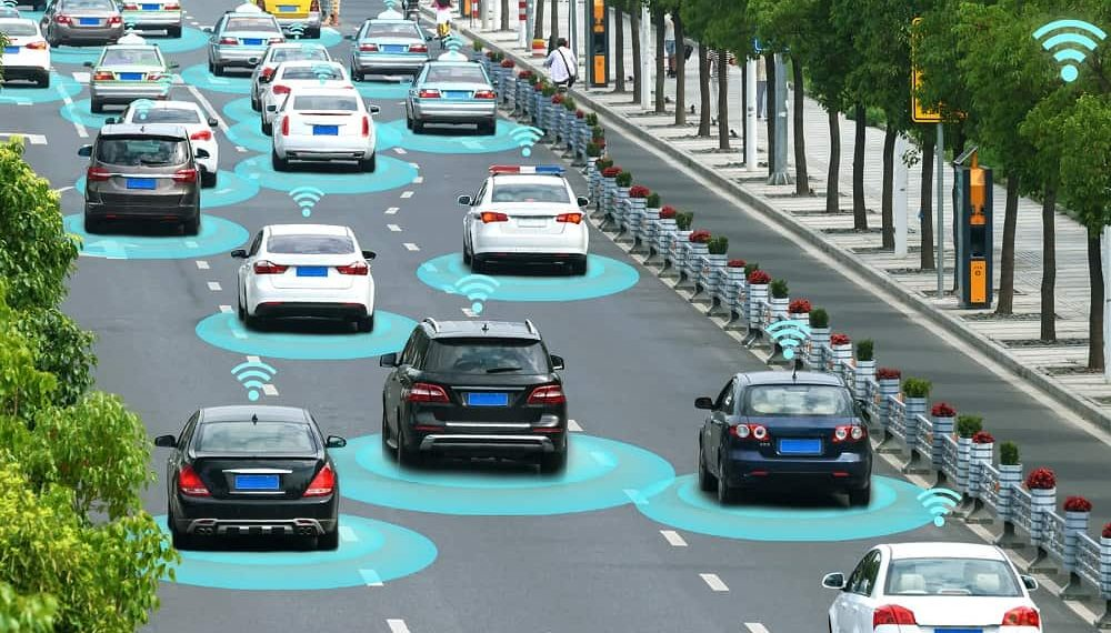 Smart-Traffic-management-system IoT projects to try out in 2020
