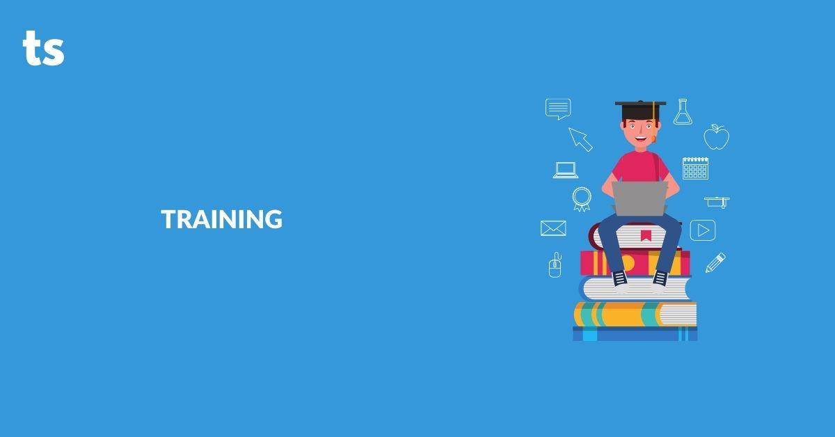 Training - Improve Work Performance