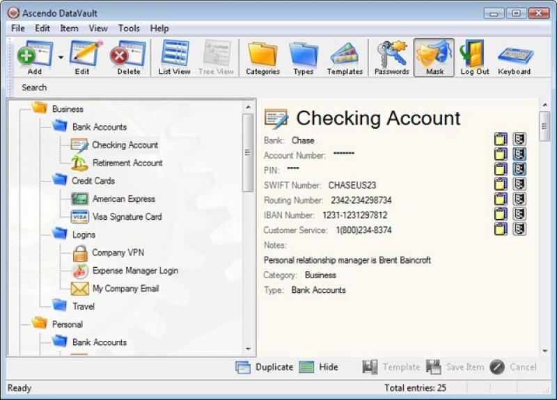 ascendo document management software