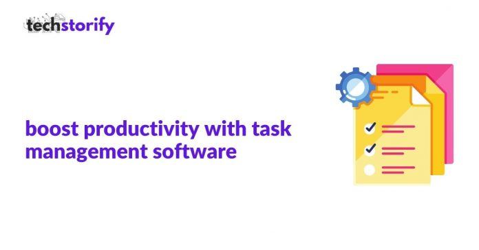 task management software