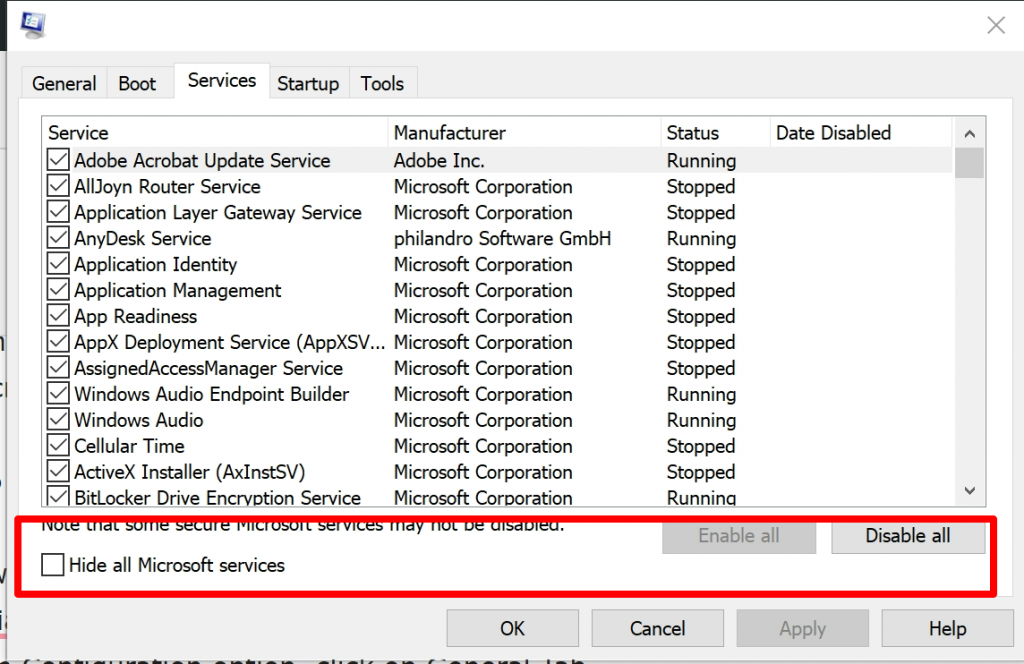Critical process died windows10 error