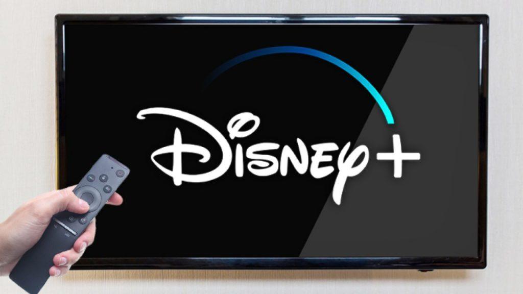 Disneyplus on Xfinity