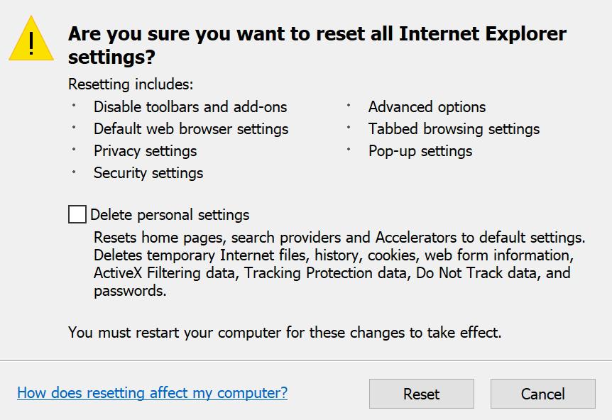 remote device wont accept connection windows 10